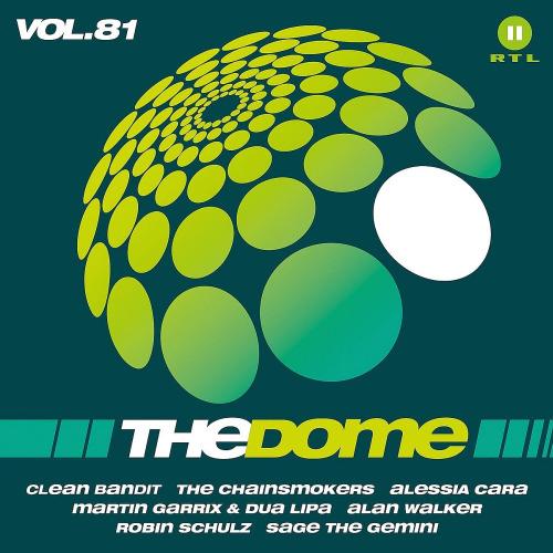 VA - The Dome Vol. 81 (2017)