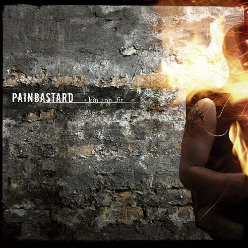 Skin on Fire
